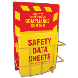 Picture of SDS RIGHT-TO KNOW- COMPLIANCE CENTER
