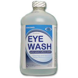 Picture of EYE WASH- 16 OZ REFILL