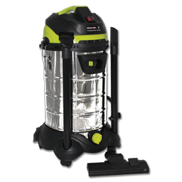 Picture of MARKSMAN 8 PROFESSIONAL SERIES WET/DRY VACUUM