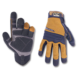 Picture of CONTRACTOR XC WORK GLOVES- X-LARGE