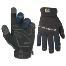 Picture of WINTER WORK GLOVES- X-LARGE