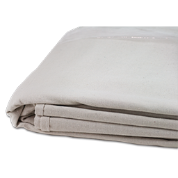 Picture of 9' X 12' DELUXE CANVAS DROP CLOTH - 8 OZ.