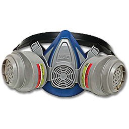 Picture of MULTI-PURPOSE RESPIRATOR