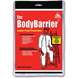 Picture of BODY BARRIER PROTECTIVE COVERALLS - X-LARGE