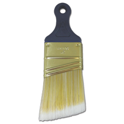 "Picture of WOOSTER ""SHORTCUT"" 2"" ANGLE TRIM BRUSH"