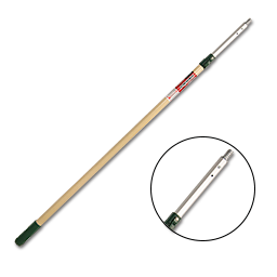 Picture of 4' - 8' EXTENSION POLE