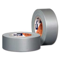 "Picture of GREY DUCT TAPE - 2"" X 60 YDS."