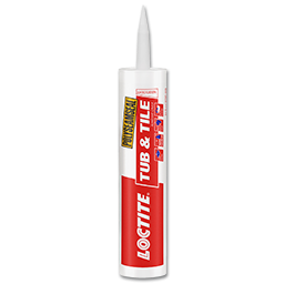 Picture of POLYSEAMSEAL TUB & TILE ALMOND CAULK - 10 OZ.