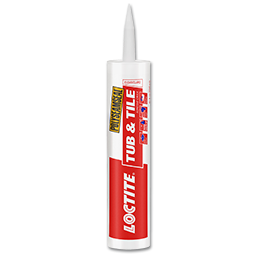 Picture of POLYSEAMSEAL TUB & TILE CLEAR CAULK - 10 OZ.