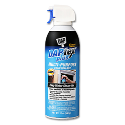 Picture of DAPtex PLUS LATEX INSULATING FOAM - 12 OZ.