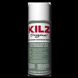Picture of KILZ ODORLESS AEROSOL - OIL BASED STAIN BLOCKER
