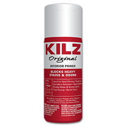 Picture of KILZ PRIMER/SEALER AEROSOL - 13 OZ.