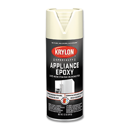 Picture of KRYLON APPLIANCE EPOXY SPRAY PAINT 12 OZ. - ALMOND