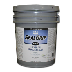 Picture of PPG SEAL GRIP® UNIVERSAL PRIMER SEALER INTERIOR/EXTERIOR 5 GAL.