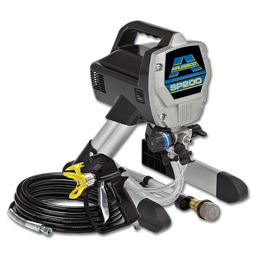 Picture of POWERSTROKE ELECTRIC AIRLESS PAINT SPRAYER