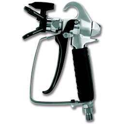 Picture of PROFESSIONAL PAINT SPRAY GUN