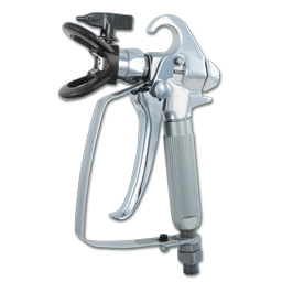 Picture of PROFESSIONAL PAINT SPRAY GUN FOR PAINT SPRAYER (ITEM 455106)