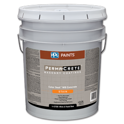 Picture of PPG COLORSEAL WATER BASED 5 GALLON