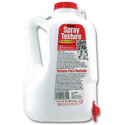 Picture of HOMAX SPRAY (SPLATTER) WALL TEXTURE - 2.2 L.