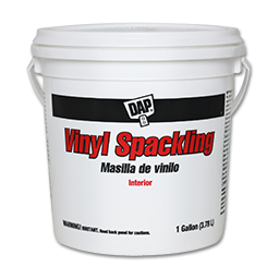 Picture of DAP SPACKLING COMPOUND - GALLON
