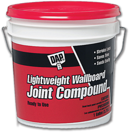 Picture of DAP WALLBOARD JOINT COMPOUND - GALLON