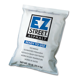 Picture of EZ STREET ASPHALT REPAIR - 35 LB. BAG