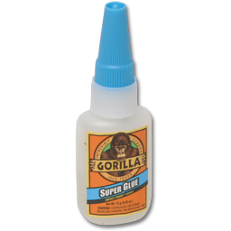 Picture of GORILLA SUPER GLUE - .53 OZ.