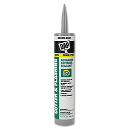 Picture of DAP GREY GUTTER AND FLASHING - 10.1 OZ.