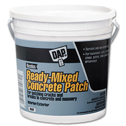 Picture of DAP CONCRETE PATCH- GALLON PAIL