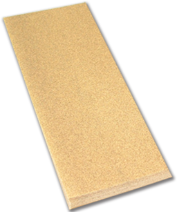 Picture of COARSE 60 GRIT SANDPAPER - 5/PK