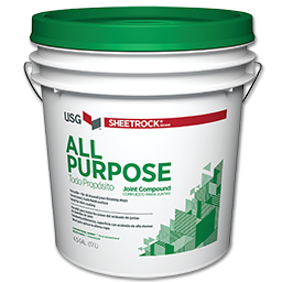 Picture of WALLBOARD JOINT COMPOUND - 4.5 GAL.