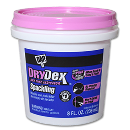 Picture of DAP DRYDEX SPACKLING - 1/2 PINT
