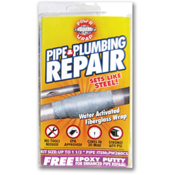 "Picture of POW-R WRAP REPAIR KIT - 2"" X 60"""