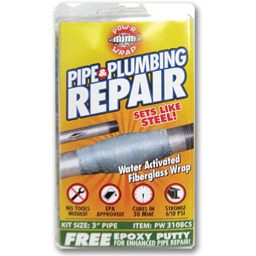 "Picture of POW-R WRAP REPAIR KIT - 3"" X 108"""