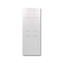 "Picture of 18"" COLONIST RAISED 6-PANEL HOLLOW SLAB DOOR"
