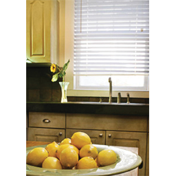 Picture of VINYL PLUS MINI BLIND 47X48 - WHITE