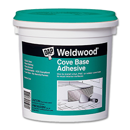 Picture of COVE BASE ADHESIVE - QUART
