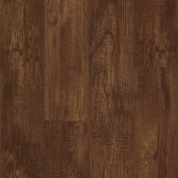 Picture of NATURAL LUXURY VINYL PLANK - RUSTIC BROWN