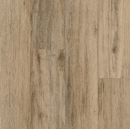Picture of NATURAL LUXURY VINYL PLANK - BRUSHED OAK