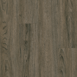 Picture of NATURAL LUXURY VINYL PLANK - CHARCOAL GRAY