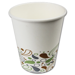 Picture of 8 OZ PAPER CUP- CASE OF 306